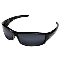 Edge Reclus SR117 Non-Polarized Unisex Safety Glasses, Silver Mirror Scratch Resistant Lens