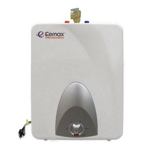 Lead Law Compliant 6 Gallon 120 Volts Mini Water Heater