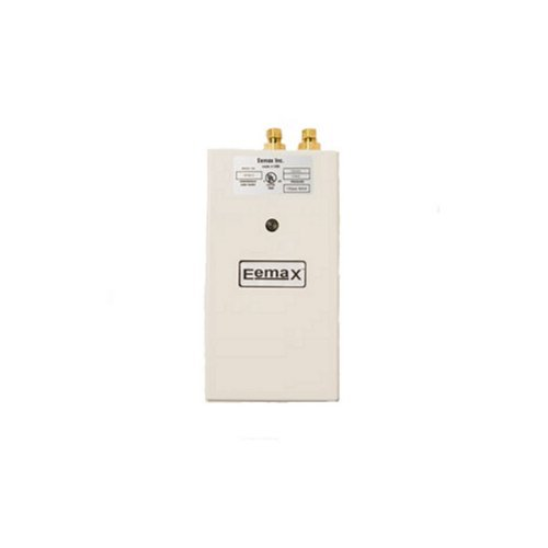 California Energy Commission Registered Lead Law Compliant 4.1KW 208 Volts Tankless Water Heater