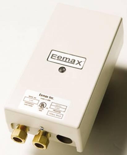 California Energy Commission Registered 10 KW 277 V Tankless Water Heater
