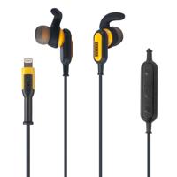 EARPHONE JOBSITE FOR LIGHTNING