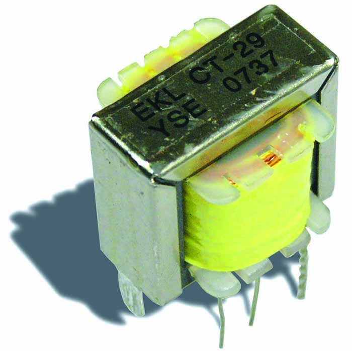 AUDIO TRANSFORMER FOR COBRA C25 / C29 RADIOS