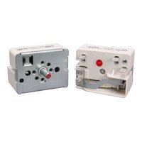 INFINITE SWITCH REPLACES ELECTROLUX 316436001