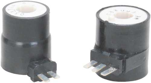 DRYER COILS REPLACES ELECTROLUX 5303931775 GE WE4X692 WE4X693 WHIRLPOOL 279834 306106 306105