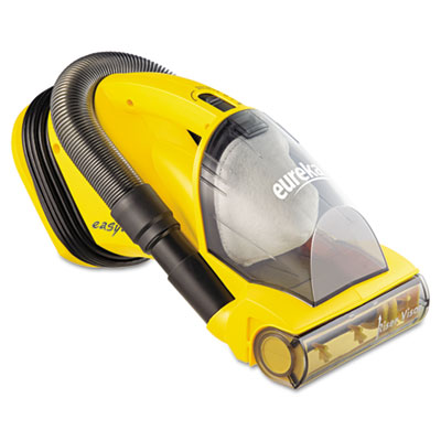 Easy Clean Hand Vacuum 5lb, Yellow