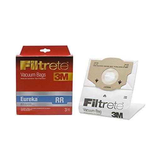 Electrolux Home Care 67704A-6 Eureka RR Micro Allergen Bag