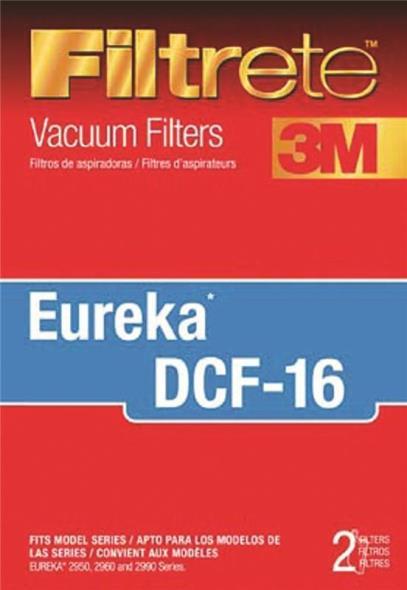 FILTER VACUUM CLEANER TYPE DCF-16