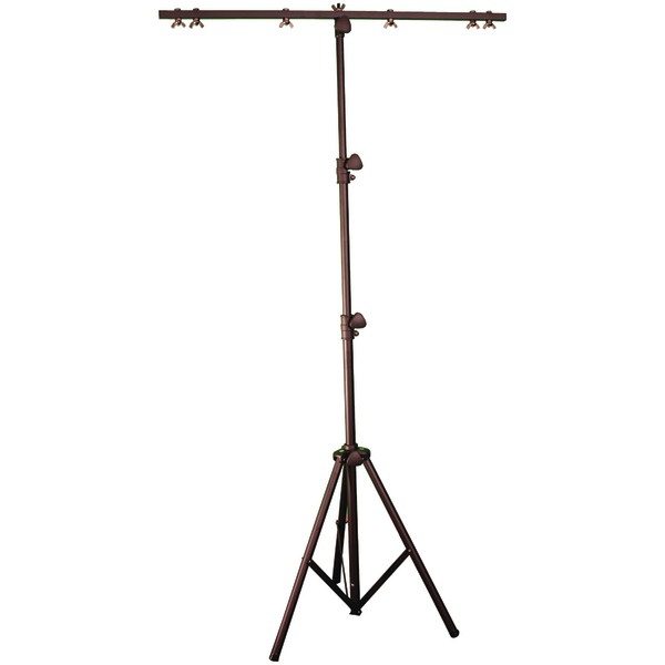 Eliminator Lighting E132 Tri-32 Light Stand, 9ft