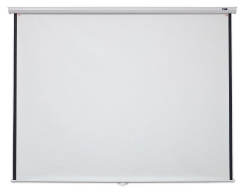 "100"" Manual B Series Projection Screen (1:1 format; 71"" x 71"")"