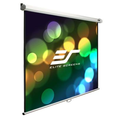 "100"" Manual B Series Projection Screen (4:3 format; 60"" x 80"")"