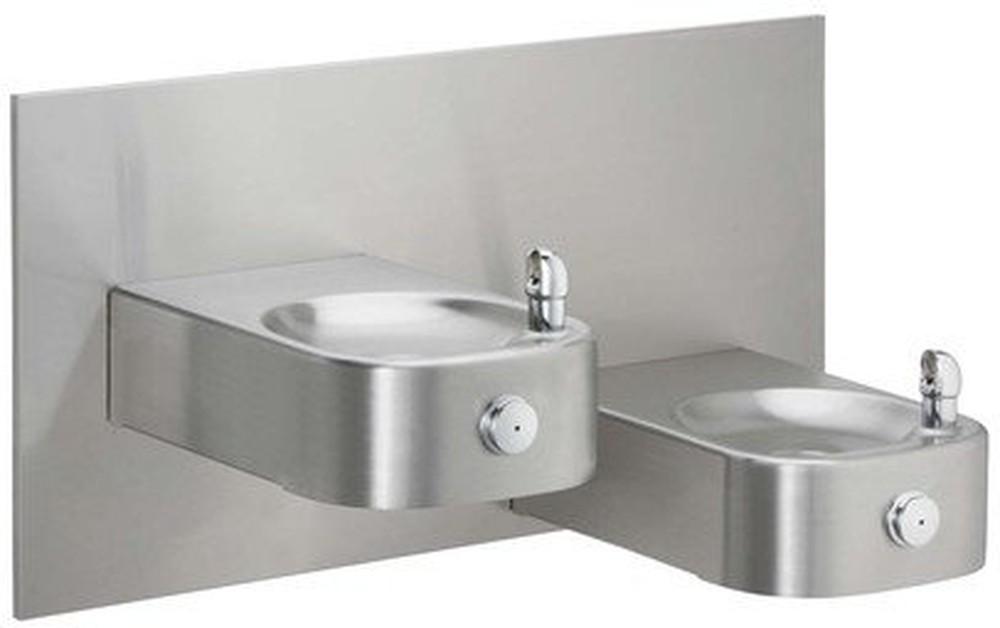 Lead Law Compliant Dual Rft Fountain HD