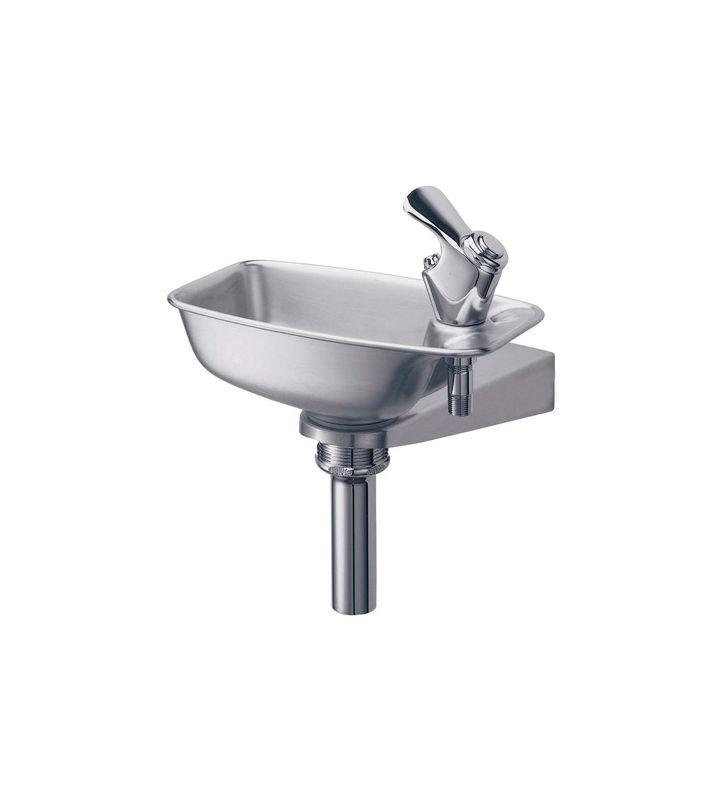 Lead Law Compliant EDF15R Fountain
