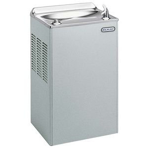 Lead Law Compliant 8.9 Gallon Wall Mount Water Cooler