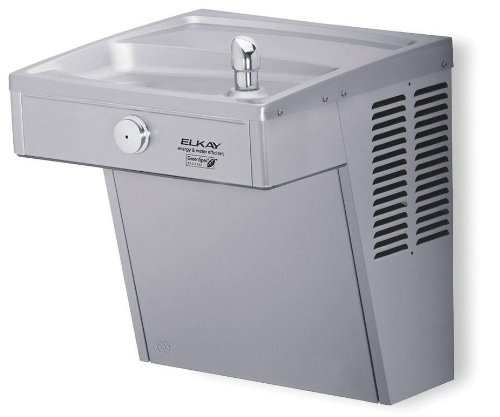 Lead Law Compliant ADA Green Cooler