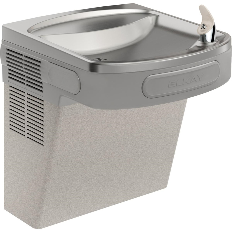 Lead Law Compliant 8 Gallon Single Unit Wall Mount Water Cooler ADA