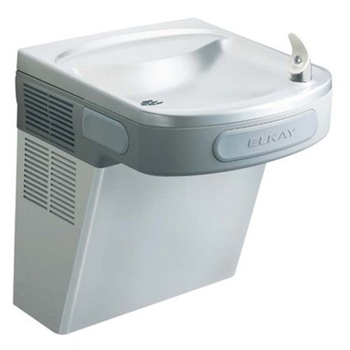 Lead Law Compliant 8 Gallon Stainless Steel Water Cooler Tch Control