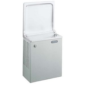 Lead Law Compliant 8 Gallon Wall Mount Water Cooler