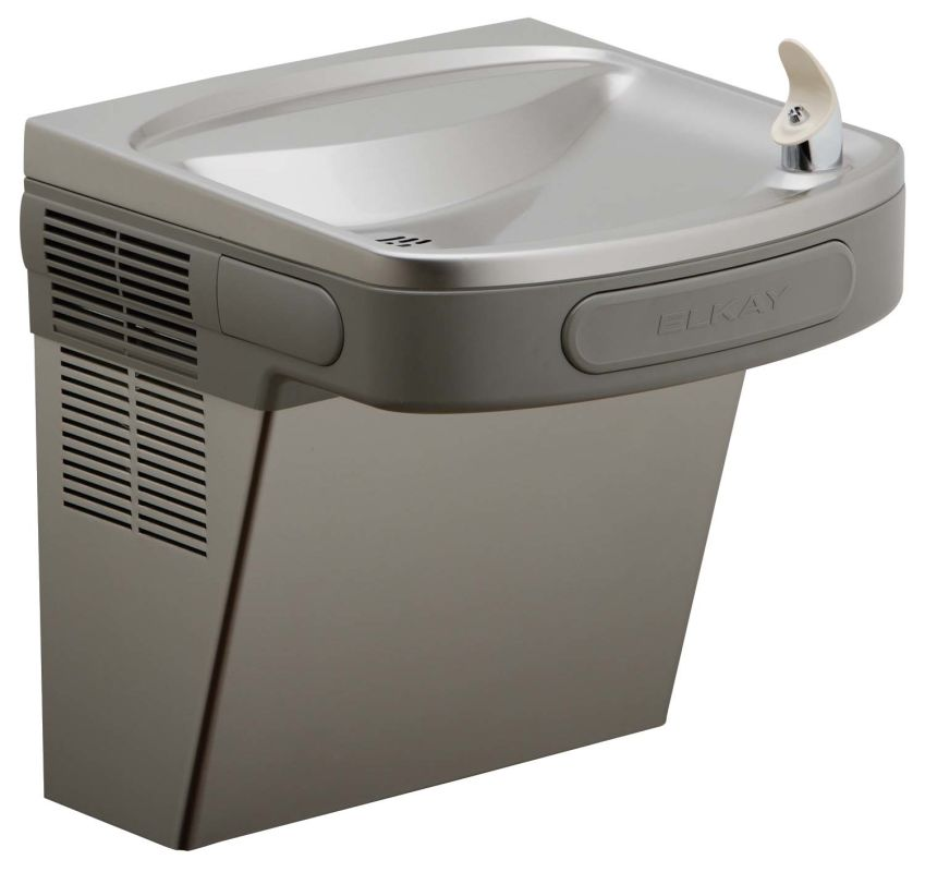 Lead Law Compliant 8 Gallon ADA Water Cooler EZ Touch LGGR