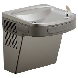 Lead Law Compliant 8 Gallon Stainless Steel ADA Water Cooler EZ Touch