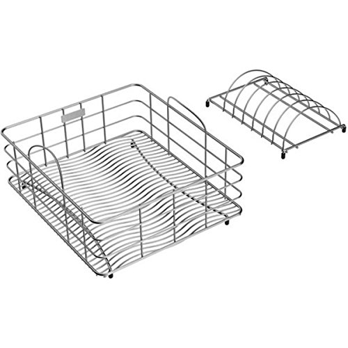 Wavy Wire Stainless Steel Rins