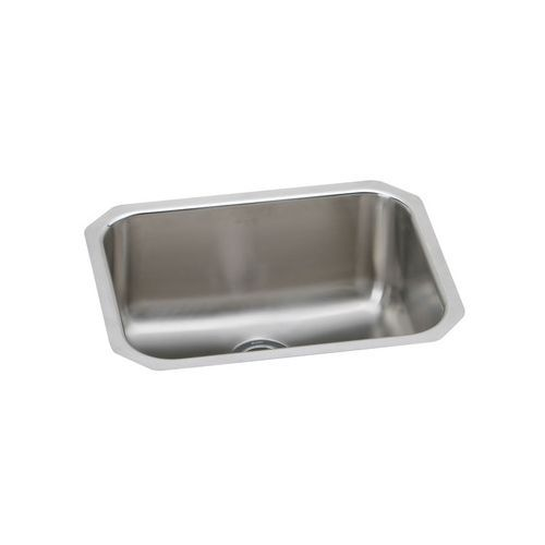 21 X 16 Single Band Undercounter Stainless Steel SINK