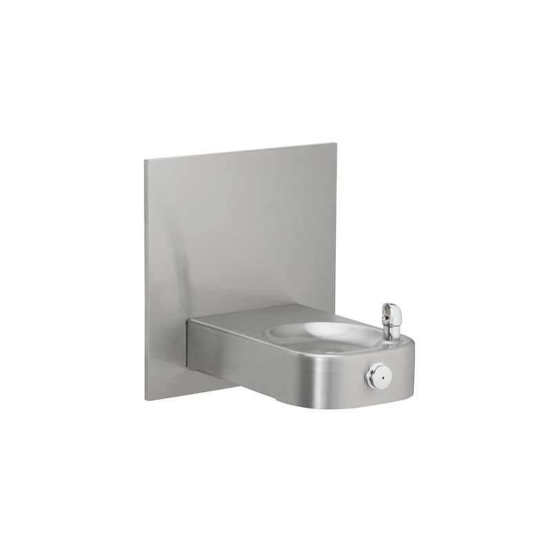 Lead Law Compliant Wall Mount ADA HD Fountain Stainless Steel
