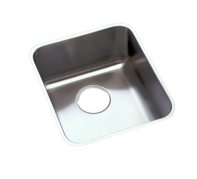 OH Single Band Stainless Steel ADA Undercounter SINK