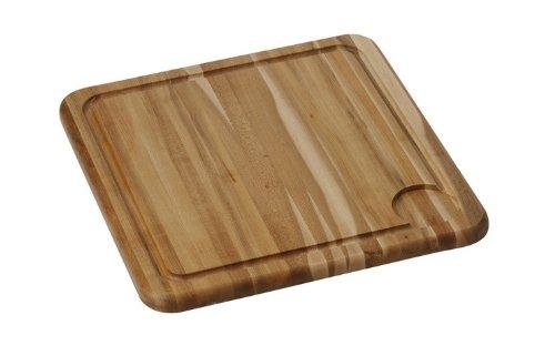 15 X 16 Cut Braided Wood