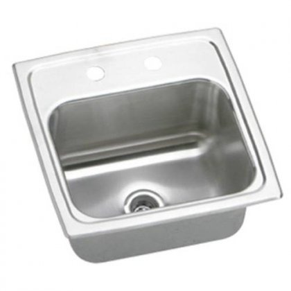 1 Bowl TM Kitch Sink Stainless Steel