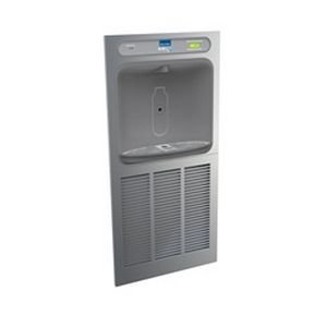 Lead Law Compliant EZH2O In-wall 8GPH Fountain Stainless Steel