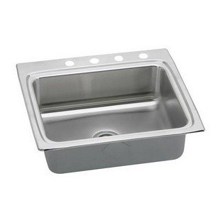 LRAD2522601 Lustertone ADA Compliant Bowl Single Basin
