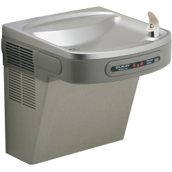 Lead Law Compliant Wall Mount Water Cooler With Float MNTR
