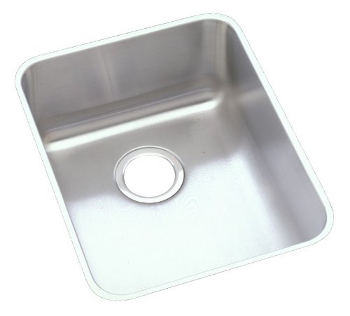 16-1/2X20-1/2 Single Band Undercounter SINK Stainless Steel