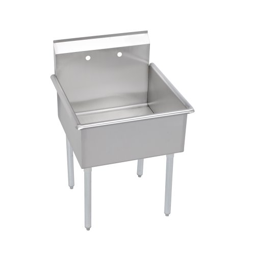 12 Ssp Utility Sink Stainless Steel