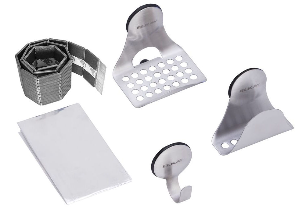Sinkmate Accessory Package Stainless Steel