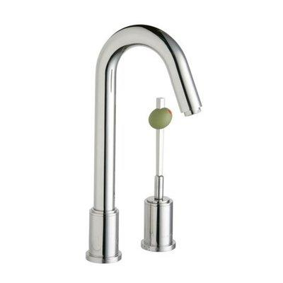 California Energy Commission Not Registered Lead Law Compliant 1 Handle Lever Bar Faucet Stainless Steel 2.2 Gallons Per Minute