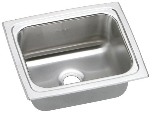 12 X 15 0 Hole Bar Sink Pacemaker Stainless Steel