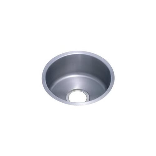 14 Single Band Undercounter SINK Stainless Steel