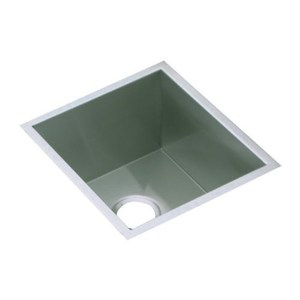 "16"" x 18-1/2"" Avado Undermount, Single Bowl"