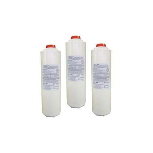 ELKAY WATER FILTER FOR ELKAY WATER SENTRY PLUS EZH20 - 3 PACK