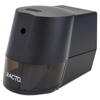 Model 2000 Home Office Desktop Electric Pencil Sharpener, Black
