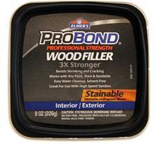 Half Pint Probond Wood Filler