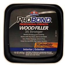 P9891 PINT PROBOND WOOD FILLER