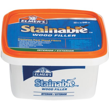 FILLER WOOD INTR/EXTERIOR 32OZ