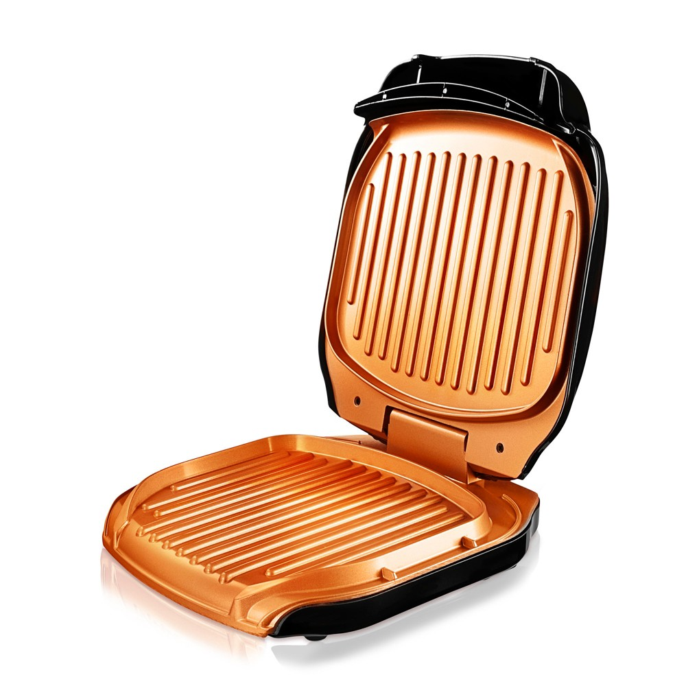GRILL ELECTRIC FOLDING