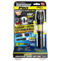 FLASHLIGHT LED LW HI-POWER HD