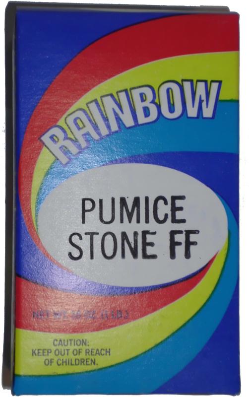 20901 1# FF PUMICE STONE