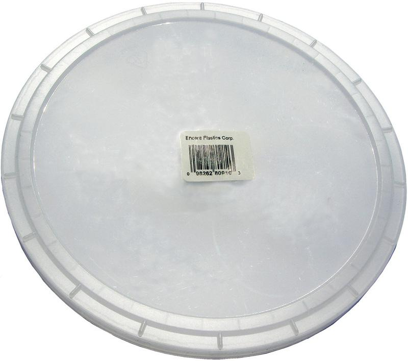 80900 5 QT LID FOR 81166 POT