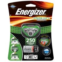 Energizer Vision Hd+ Headlamp, Green