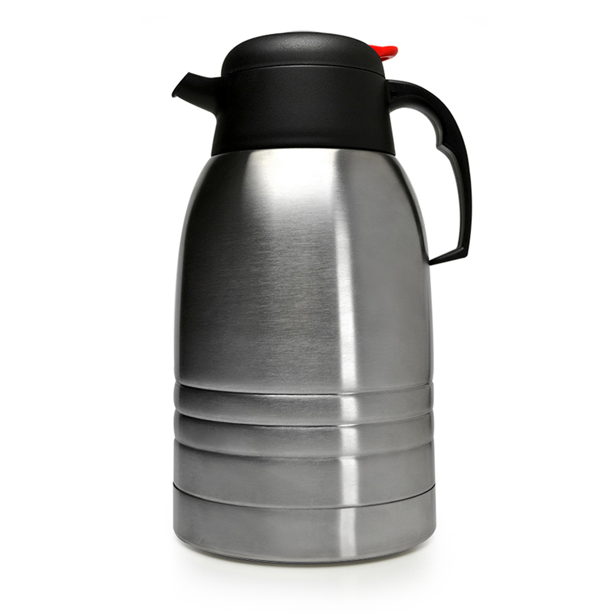 PRIMULA  PES5020 STAINLESS STEEL THERMAL CARAFE 2 LITER WITH